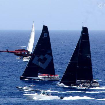 Antigua Sailing Week 2016